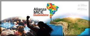 Alianza MICE Sudamérica